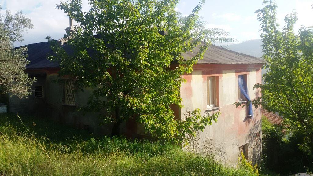 Casa indipendente in vendita voltri carnoli carnoli ref 237 for Case indipendenti affitto genova